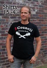 2Council Shirts